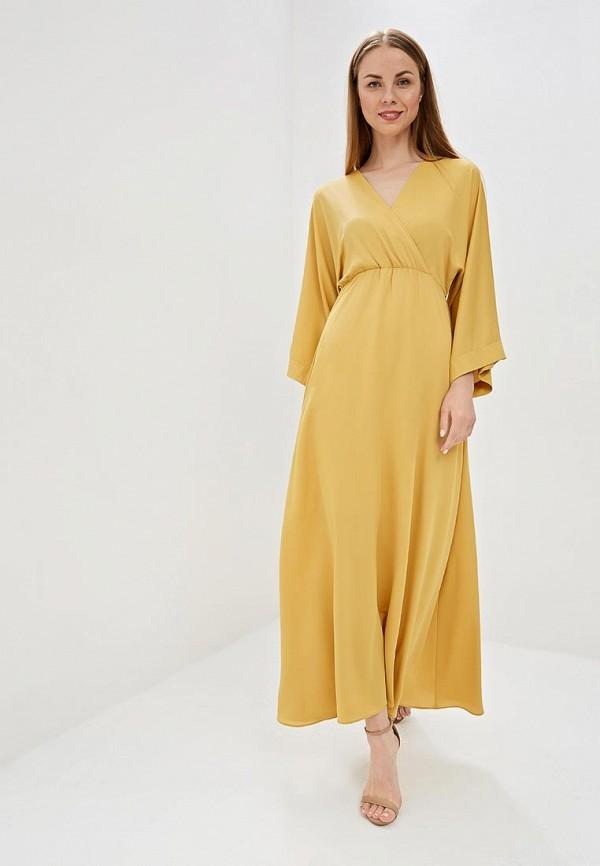 Платье TrendyAngel TrendyAngel TR015EWFLQT3 платье trendyangel trendyangel tr015ewdfca5