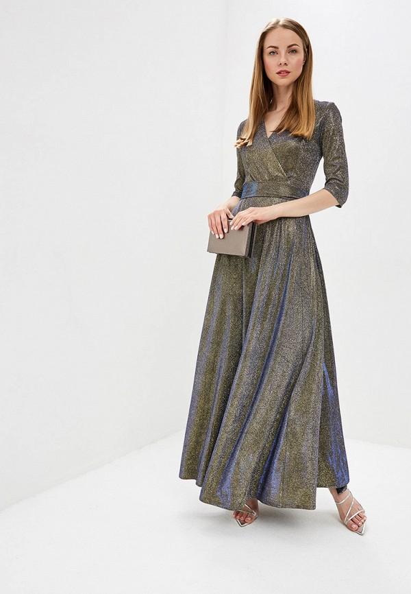 Платье TrendyAngel TrendyAngel TR015EWFLQU0 цена