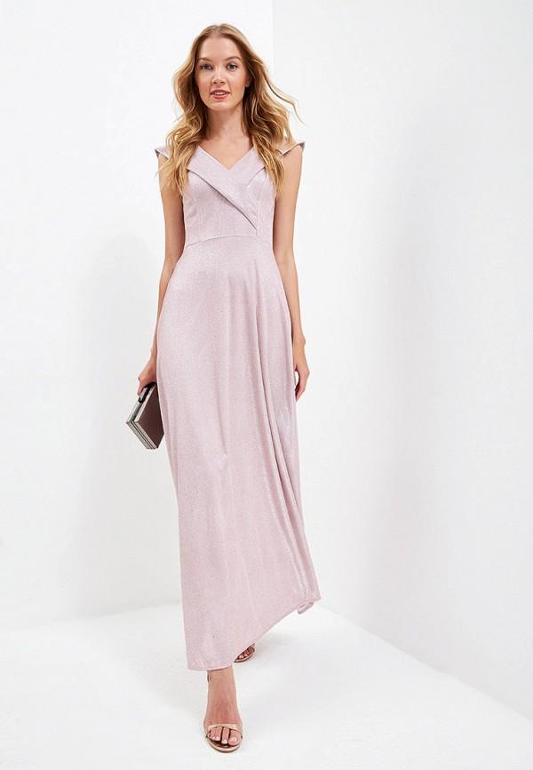 Платье TrendyAngel TrendyAngel TR015EWFLQU4 платье trendyangel trendyangel tr015ewdfca5