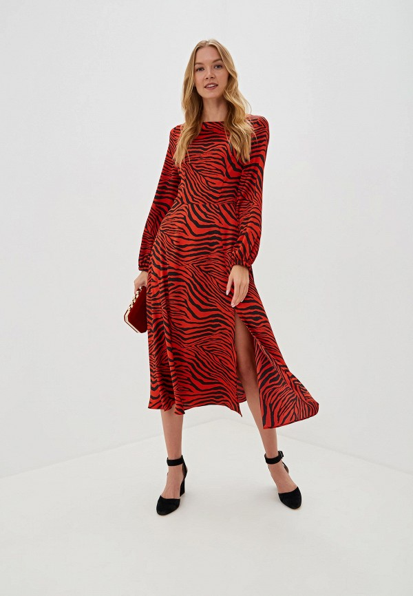 Платье TrendyAngel TrendyAngel TR015EWGFGT7 цена