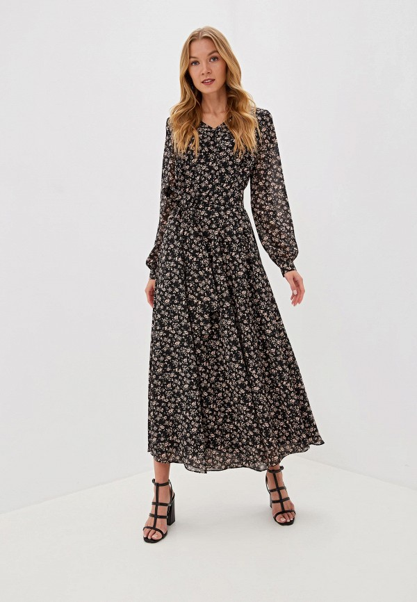 Платье TrendyAngel TrendyAngel TR015EWGFGU2 цена