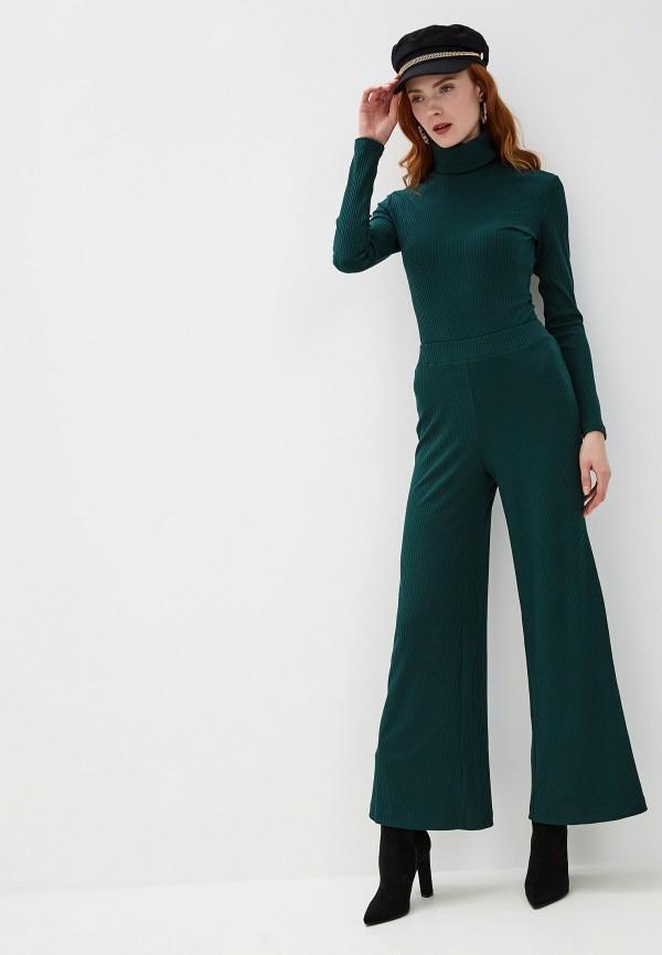 женский костюм trendyangel, зеленый