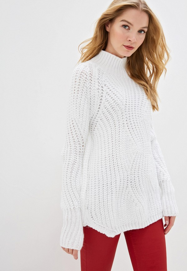 женский свитер trendyangel, белый