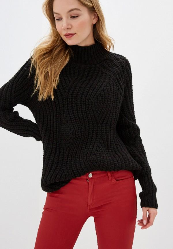 женский свитер trendyangel, черный