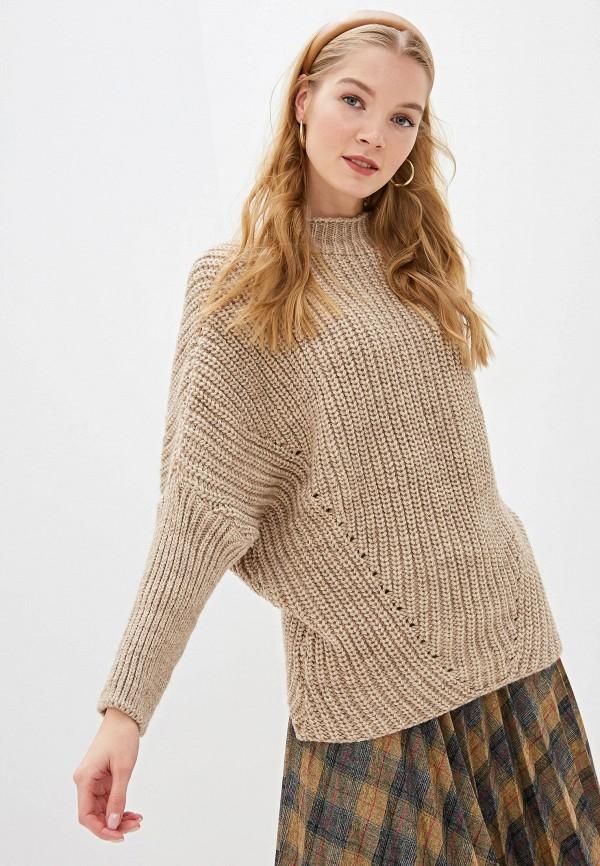 женский свитер trendyangel, бежевый