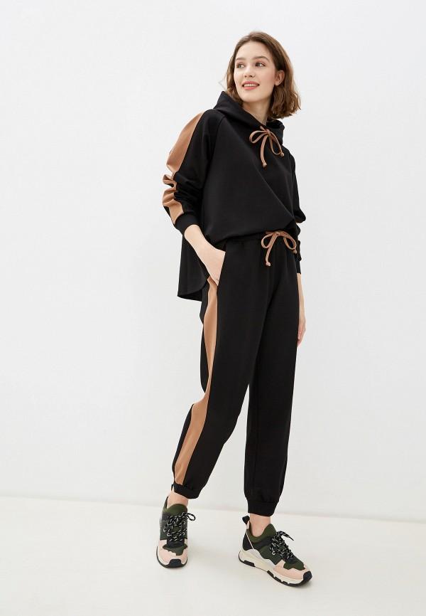 женский спортивный костюм trendyangel, черный
