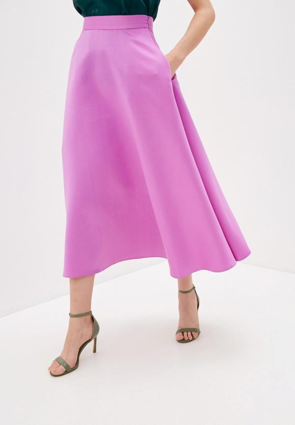 женская юбка trendyangel, фиолетовая