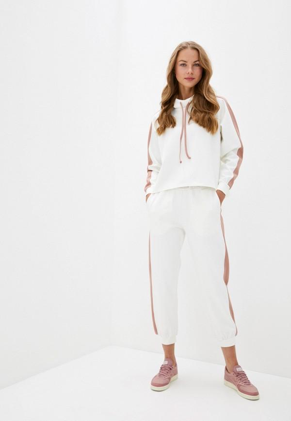 женский спортивный костюм trendyangel, белый