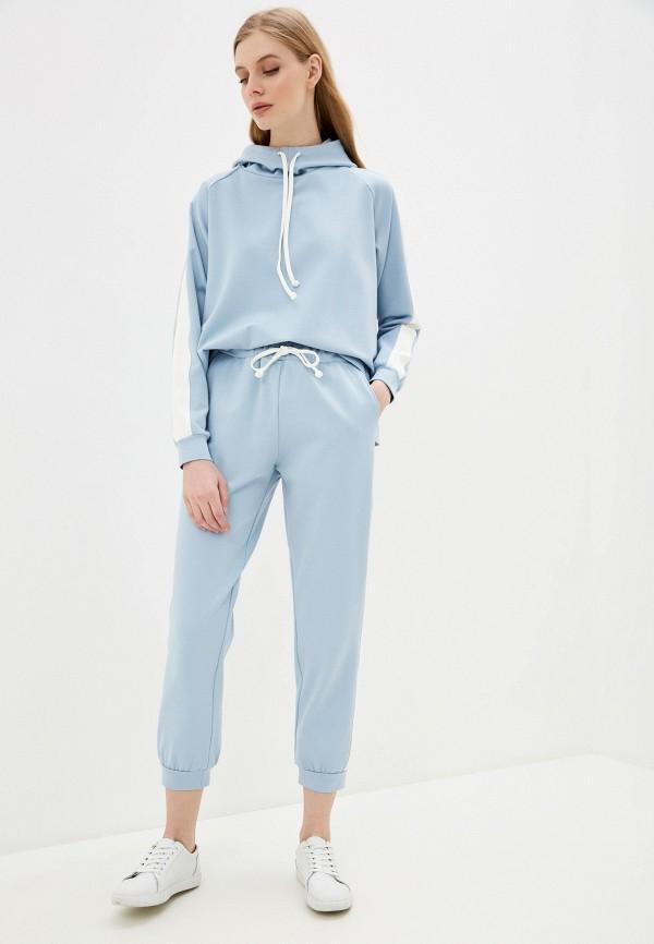 женский спортивный костюм trendyangel, голубой