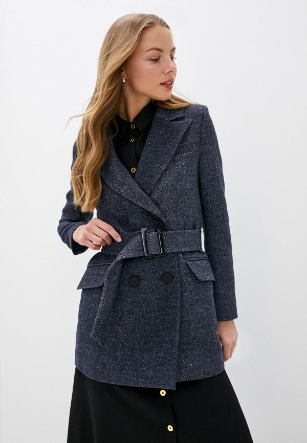 женское пальто trendyangel, синее