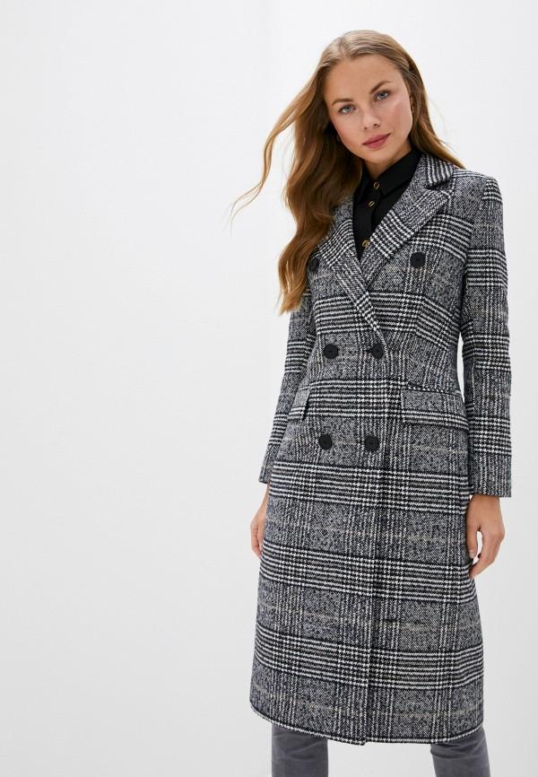 женское пальто trendyangel, черное