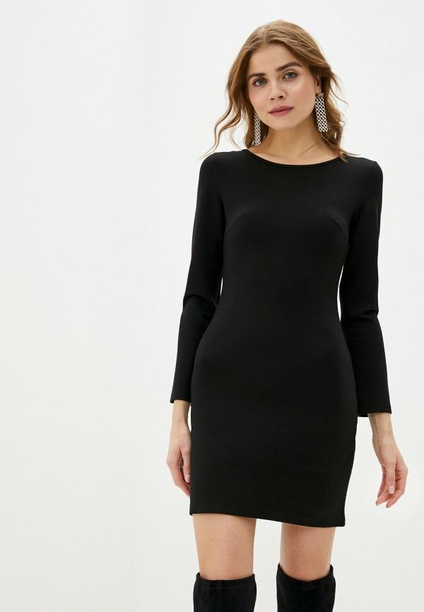женское вечерние платье trendyangel, черное