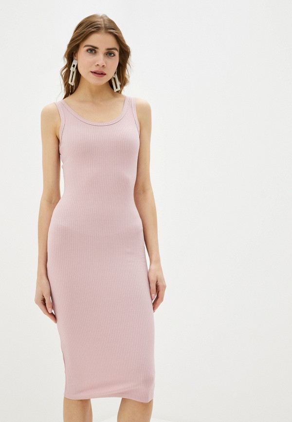 женское платье trendyangel, розовое