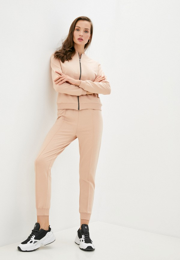 женский спортивный костюм trendyangel, розовый