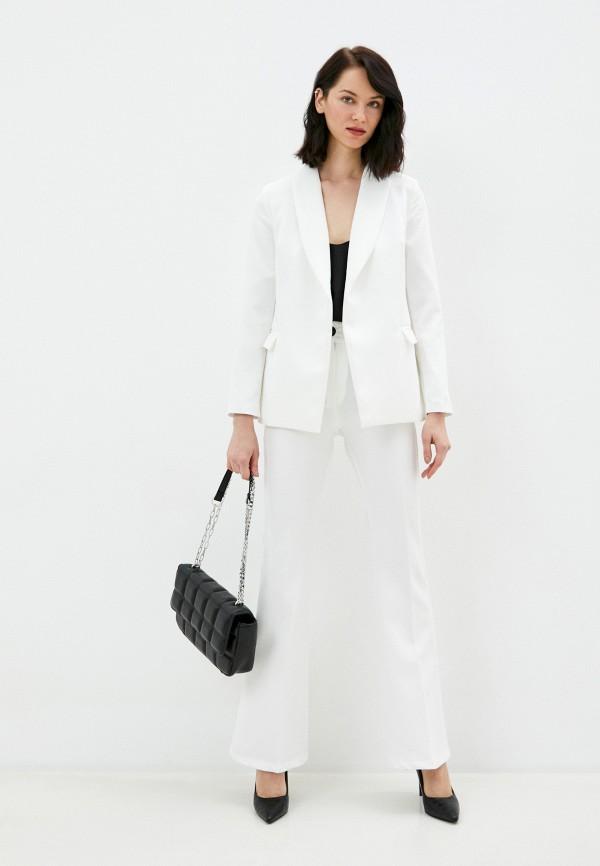 женский костюм trendyangel, белый