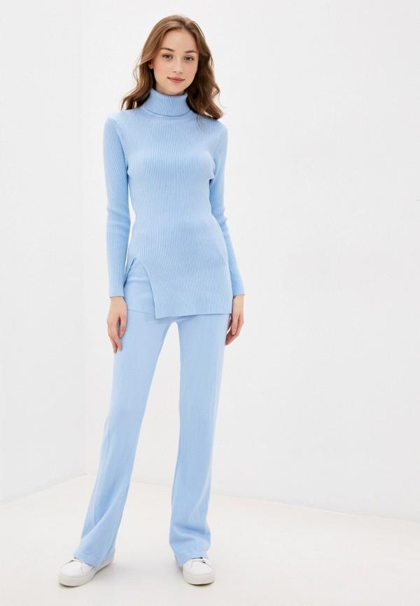 женский костюм trendyangel, голубой