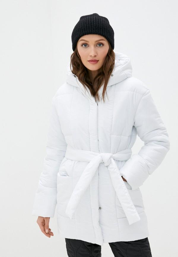 женская куртка trendyangel, белая