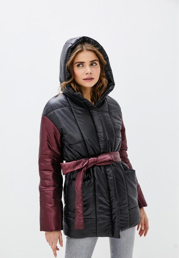 женская куртка trendyangel, черная