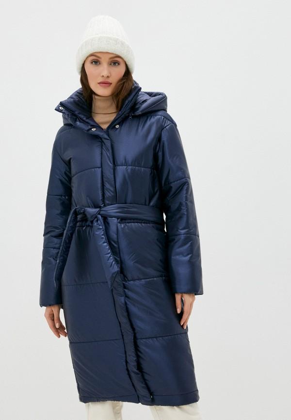 женская куртка trendyangel, синяя