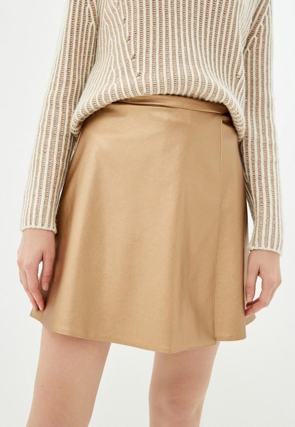 женская юбка trendyangel, золотая