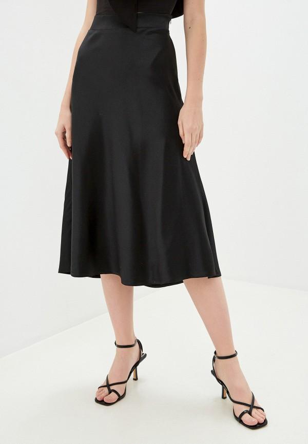 женская юбка trendyangel, черная