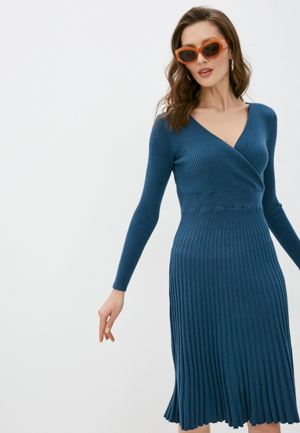 женское платье trendyangel, синее