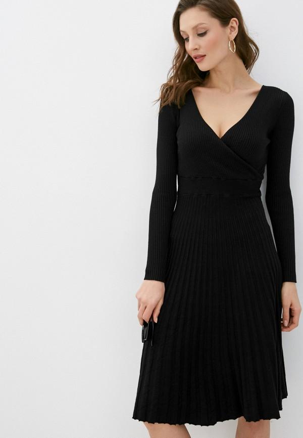 женское платье trendyangel, черное