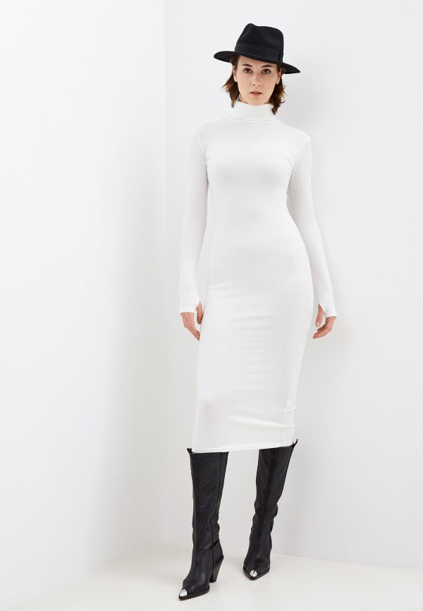 женское платье trendyangel, белое