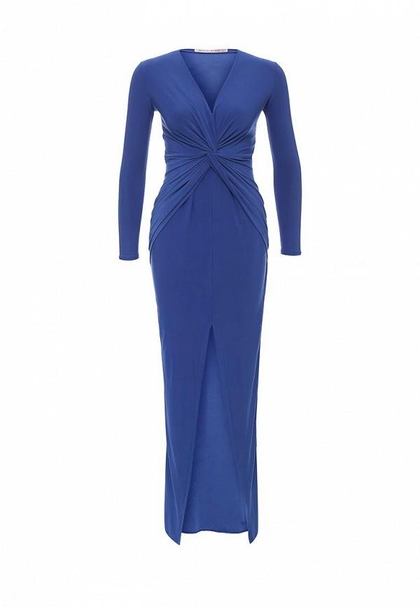 Платье TrendyAngel TrendyAngel TR015EWOUR35 trendyangel 15007