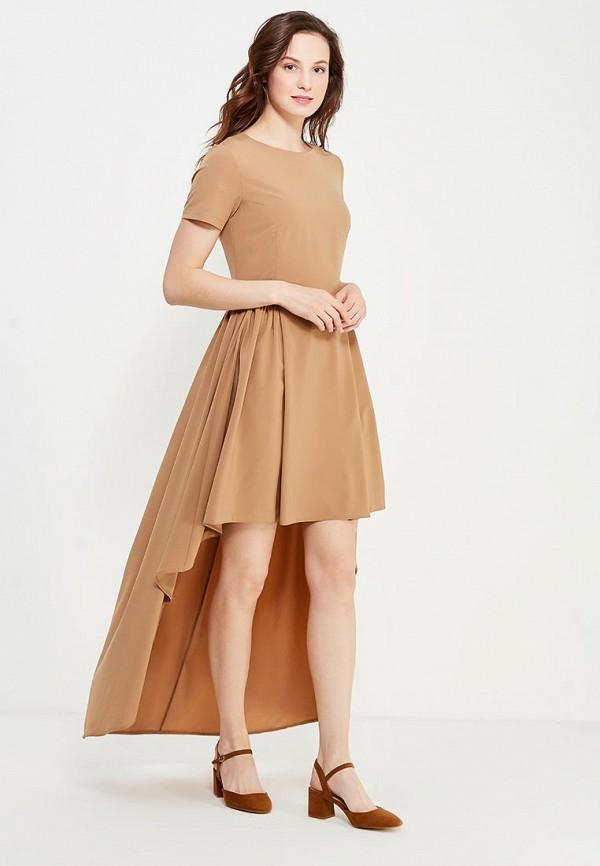 Платье TrendyAngel TrendyAngel TR015EWQLJ40 блуза trendyangel trendyangel tr015ewzps66
