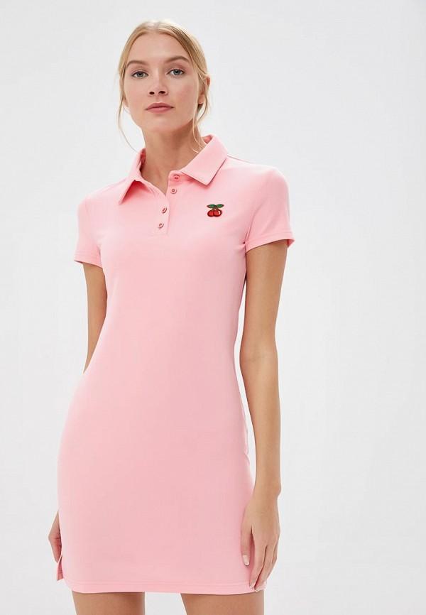 Платье TrendyAngel TrendyAngel TR015EWQLJ44 блуза trendyangel trendyangel tr015ewzps66