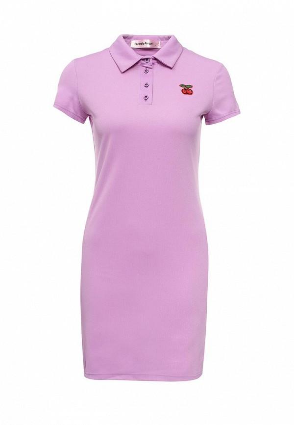 Платье TrendyAngel TrendyAngel TR015EWQLJ46