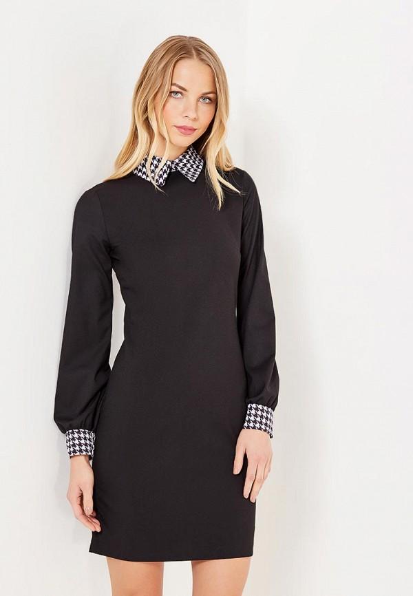 Платье TrendyAngel TrendyAngel TR015EWWOV29 блуза trendyangel trendyangel tr015ewzps66