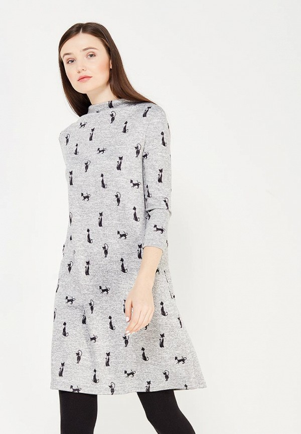 Платье TrendyAngel TrendyAngel TR015EWWOV38