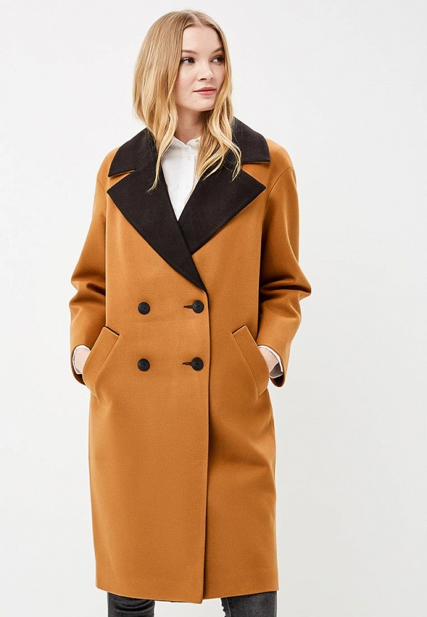 Пальто TrendyAngel TrendyAngel TR015EWZPS35 trendyangel 15007