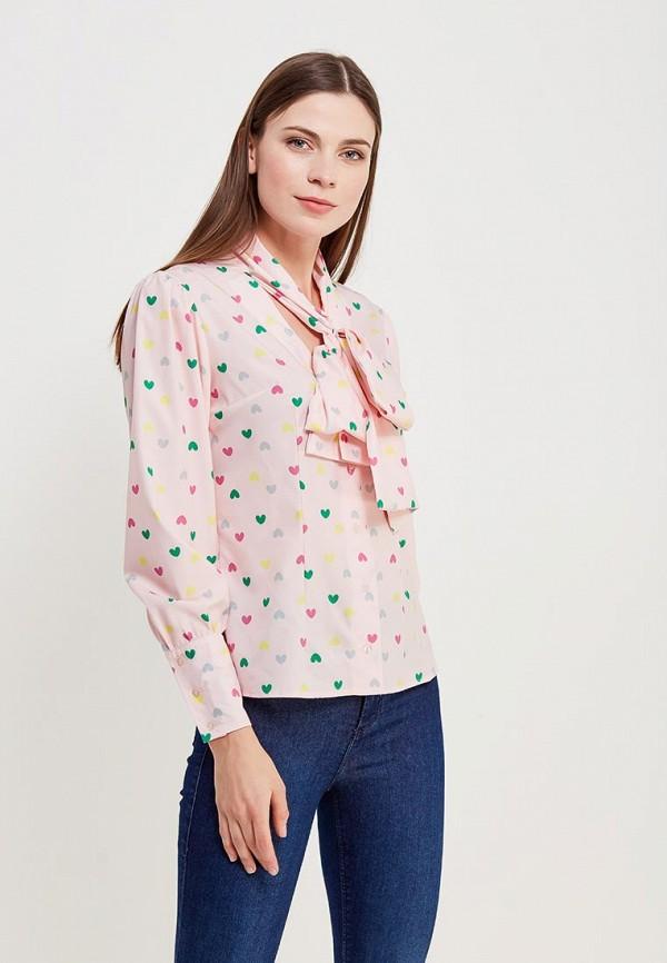 Блуза TrendyAngel TrendyAngel TR015EWZPS66 блуза trendyangel trendyangel tr015ewzps66