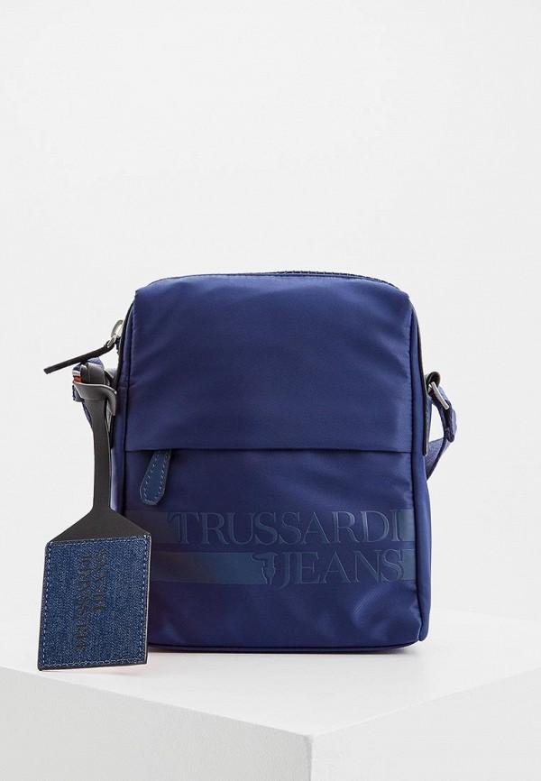 Сумка Trussardi Jeans Trussardi Jeans TR016BMBURF6 сумка trussardi jeans 75b00005 1y090122 r150
