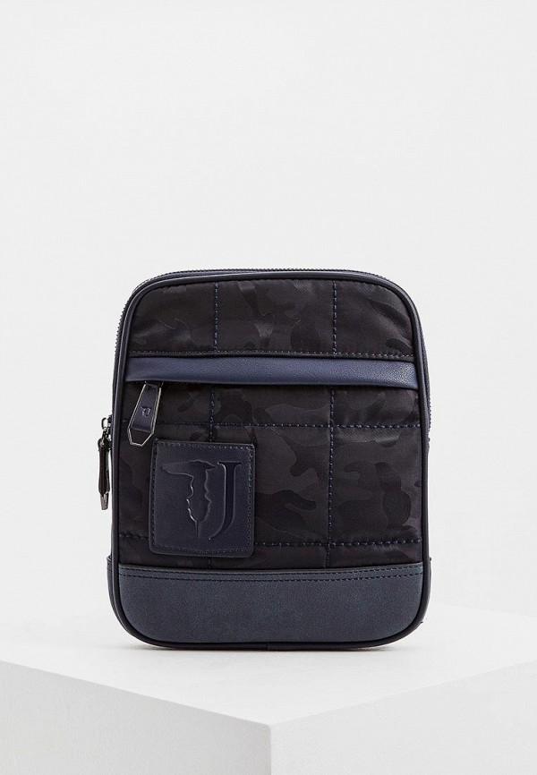Сумка Trussardi Jeans Trussardi Jeans TR016BMBURH1 сумка trussardi jeans 75b00005 1y090122 r150