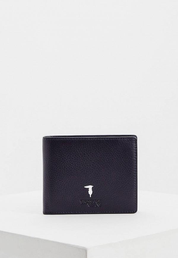 цена Кошелек Trussardi Jeans Trussardi Jeans TR016BMFSZQ4 онлайн в 2017 году