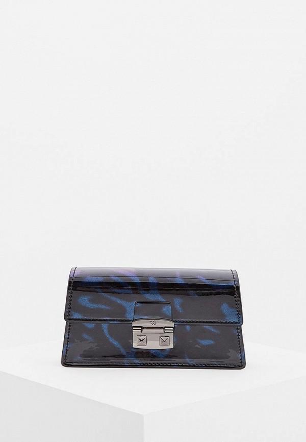 Сумка Trussardi Jeans Trussardi Jeans TR016BWBURX5 цены онлайн