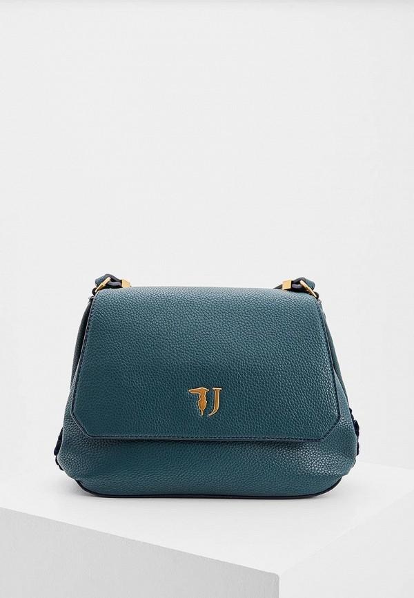 Сумка Trussardi Jeans Trussardi Jeans TR016BWBURZ9 сумка trussardi jeans trussardi jeans tr016bwjod10