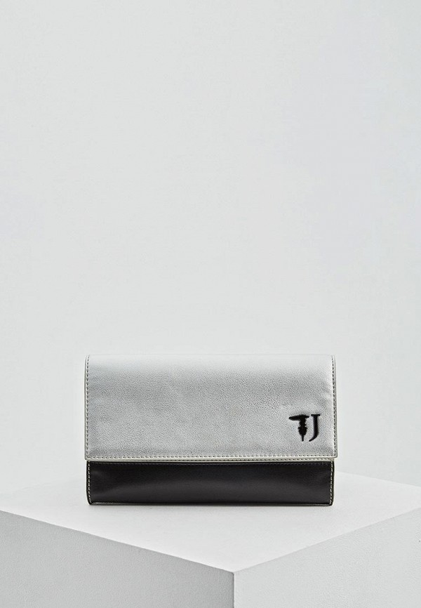 Сумка Trussardi Jeans Trussardi Jeans TR016BWDOIE4 сумка trussardi jeans 75b00368 9y099999 k299