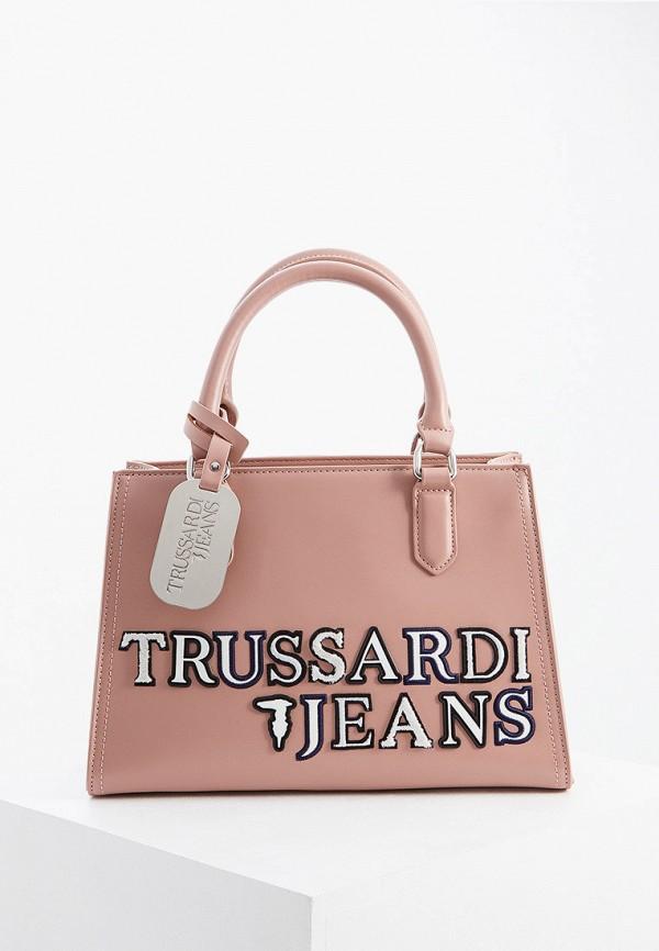 цена на Сумка Trussardi Jeans Trussardi Jeans TR016BWFTCY5