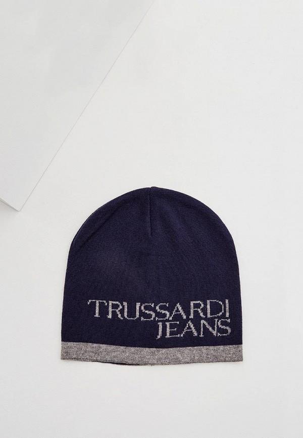 Шапка Trussardi Jeans