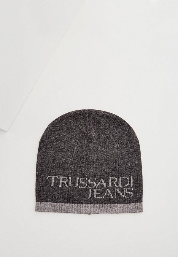Шапка Trussardi Jeans Trussardi Jeans 57z00098