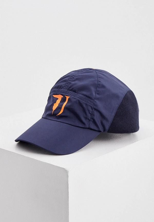 Бейсболка Trussardi