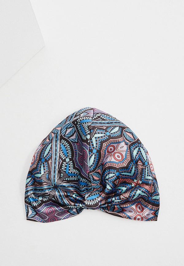 женская шапка trussardi, разноцветная