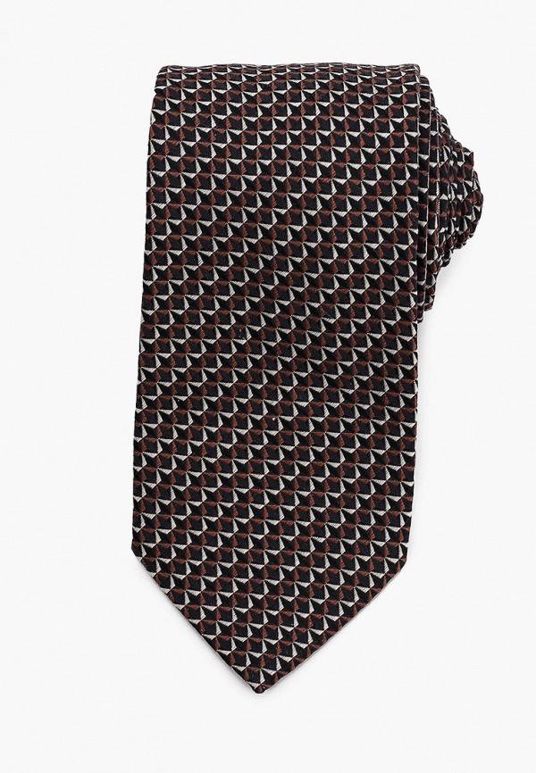 мужские галстуки и бабочки trussardi, разноцветные