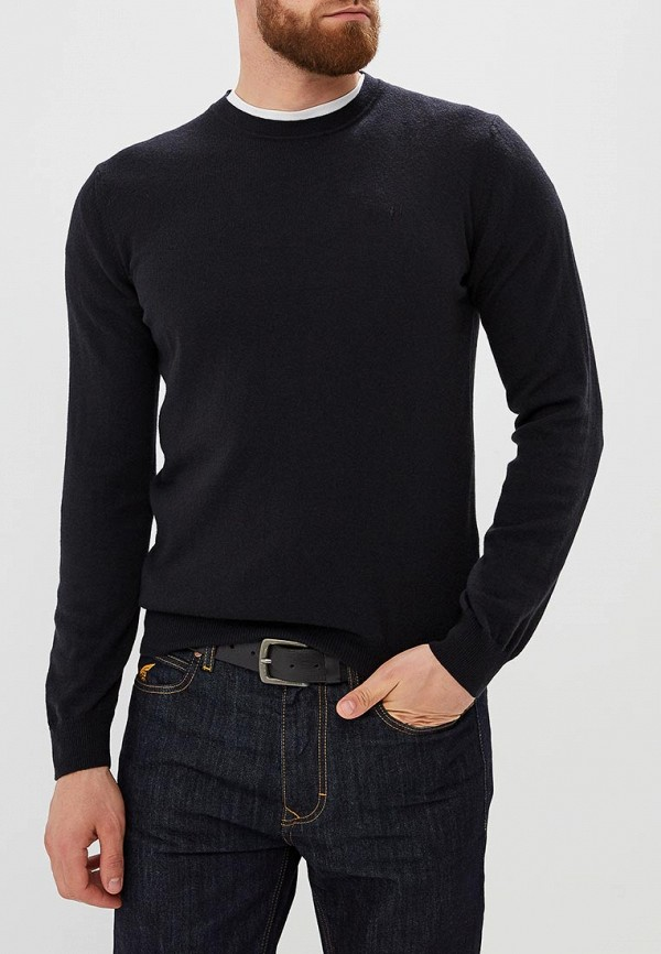 Джемпер Trussardi Jeans Trussardi Jeans TR016EMBUVK0 джемпер trussardi jeans trussardi jeans tr016emyxk95