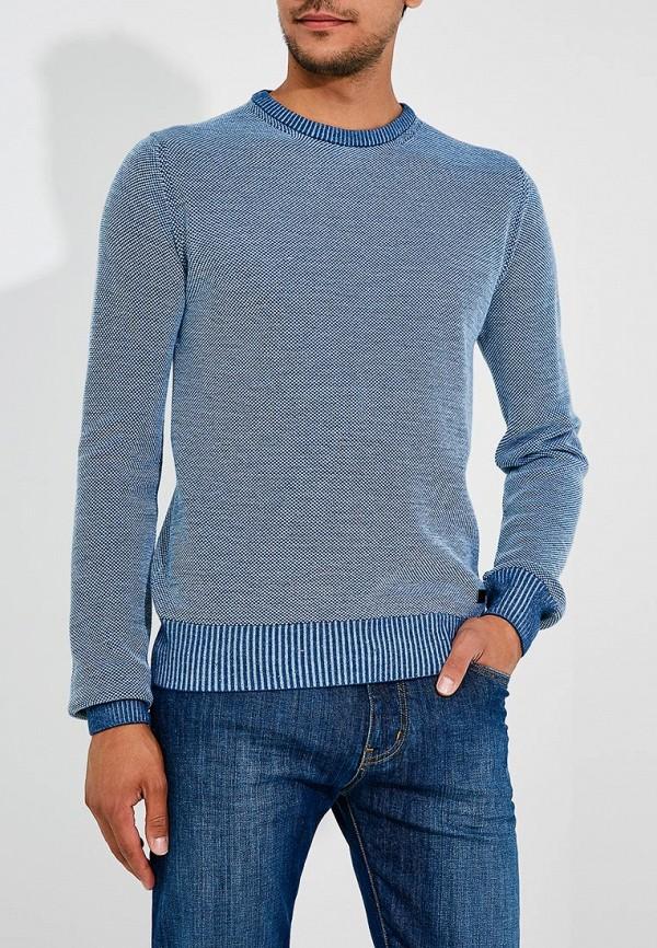 Джемпер Trussardi Jeans Trussardi Jeans TR016EMBUVK4 джемпер trussardi jeans trussardi jeans tr016emyxk95